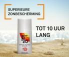 Test de zonbescherming P20