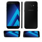 Test de Samsung A5