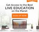 Test een gratis cursus