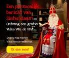 Gratis videoboodschap van de Sint (actie is verlopen)