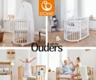 Test het Stokke® Sleepi™ bed