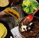 Test de Mexicaanse keuken met de Tex Mex!