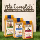 Gratis Vita Complete hondenvoeding testen