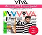 4 weken gratis Viva