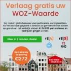 Gratis WOZ waarde verlagen en honderden euro's besparen!
