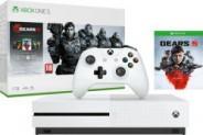 Gratis Xbox One X t.w.v. €350 bij 1 jaar Vattenfall